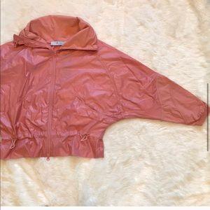 Adidas by Stella McCartney Jackets & Coats - Adidas Stella McCartney Performance Run Jacket | M